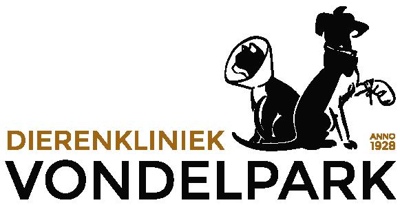 Logo Dierenkliniek Vondelpark