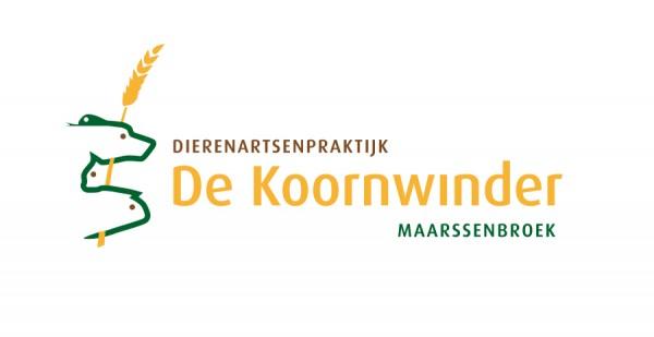 Logo DAP De Koornwinder
