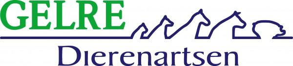 Logo GELRE Dierenartsen Eibergen