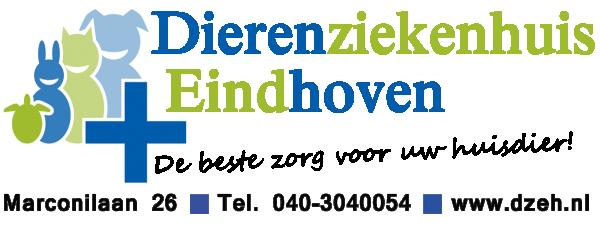 Logo Dierenziekenhuis Eindhoven