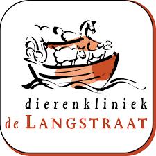 Logo Dierenkliniek de Langstraat