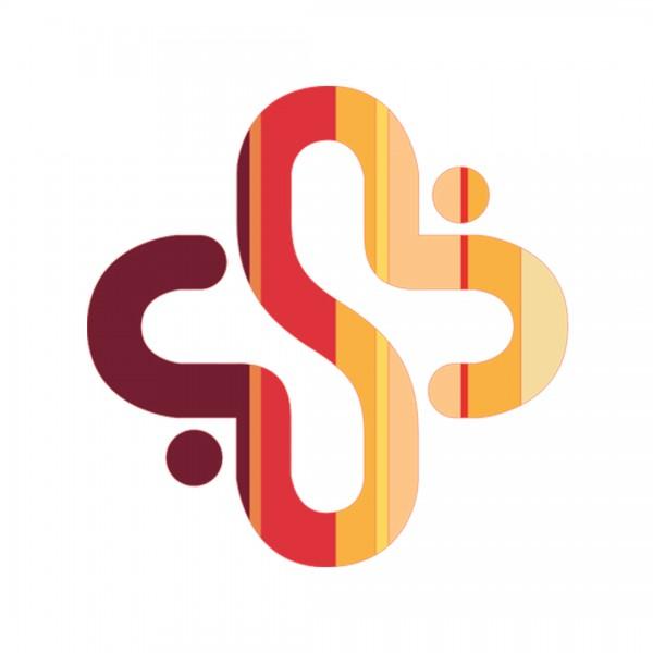 Logo Caressa Dierenkliniek 76 Amsterdam